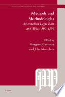 Methods and Methodologies