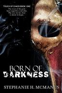 Born of Darkness Book PDF