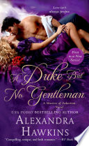 A Duke but No Gentleman