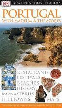 DK Eyewitness Travel Guides Portugal