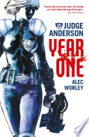 Judge Anderson: Year One : ...