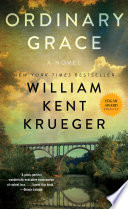 Ebook Ordinary Grace Epub William Kent Krueger Apps Read Mobile