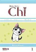 Kleine Katze Chi 01