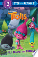 All About the Trolls  DreamWorks Trolls