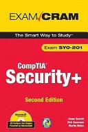 CompTIA Security  Exam Cram