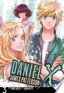 Daniel X  The Manga