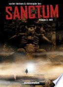 Sanctum #3 : Môt