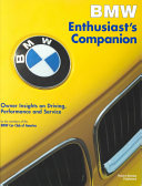 Bmw Enthusiast S Companion