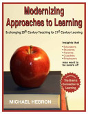 Modernizing Approaches to Learning