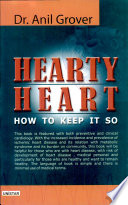 Hearty Heart How To Keep It So