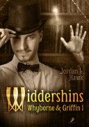 Widdershins - Whyborne & Griffin