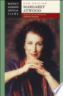 Margaret Atwood  New Edition