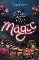 Windy City Magic, Book 1 The Best Kind of Magic Book Cover