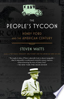 The People S Tycoon