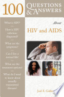 100 Questions   Answers About HIV and AIDS