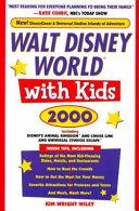 Walt Disney World With Kids 2000