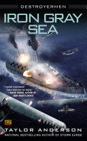 Iron Gray Sea : an extraordinary layer to the drama of...