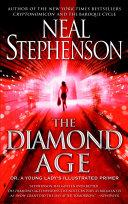 The Diamond Age-book cover