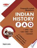 indian history FAQ