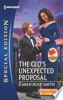 The CEO s Unexpected Proposal