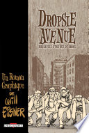 Dropsie Avenue : eisner retrace avec humour et sensibilité le...