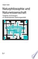 Naturphilosophie Und Naturwissenschaft book