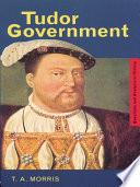 Tudor Government