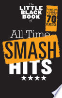 The Little Black Book Of All Time Smash Hits