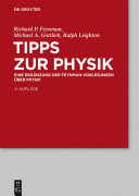 Tipps zur Physik