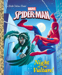 Night of the Vulture   Marvel  Spider Man