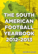The South American Football Yearbook 2012 2013