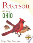 Peterson Field Guide to Birds of Ohio