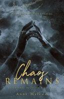 Chaos Remains Book PDF