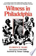 Witness in Philadelphia