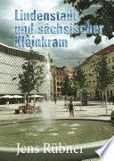 Lindenstadt und s  chsischer Kleinkram