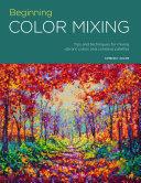 download ebook portfolio: beginning color mixing pdf epub