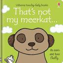 That's Not My Meerkat