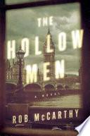 The Hollow Men  A Novel  Harry Kent Mysteries  Book PDF