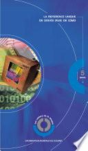 La référence unique de l'envoi (RUE) de l'OMD
