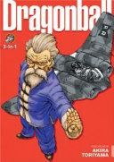 Dragon Ball  3 in 1 Edition   Vol  2
