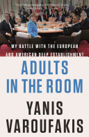 Adults In The Room : take on the establishment? in adults...