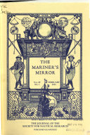 The Mariner S Mirror