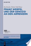 Franz Werfel und der Genozid an den Armeniern