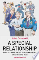 A Special Relationship