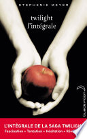 L int  grale de la saga Twilight