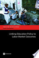 Linking Education Policy to Labor Market Outcomes