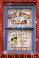 Main Street Windows Book PDF