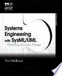 Systems Engineering With Sysml Uml book