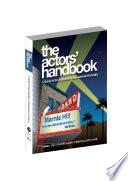 The Actors  Handbook