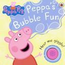 Peppa s Bubble Fun